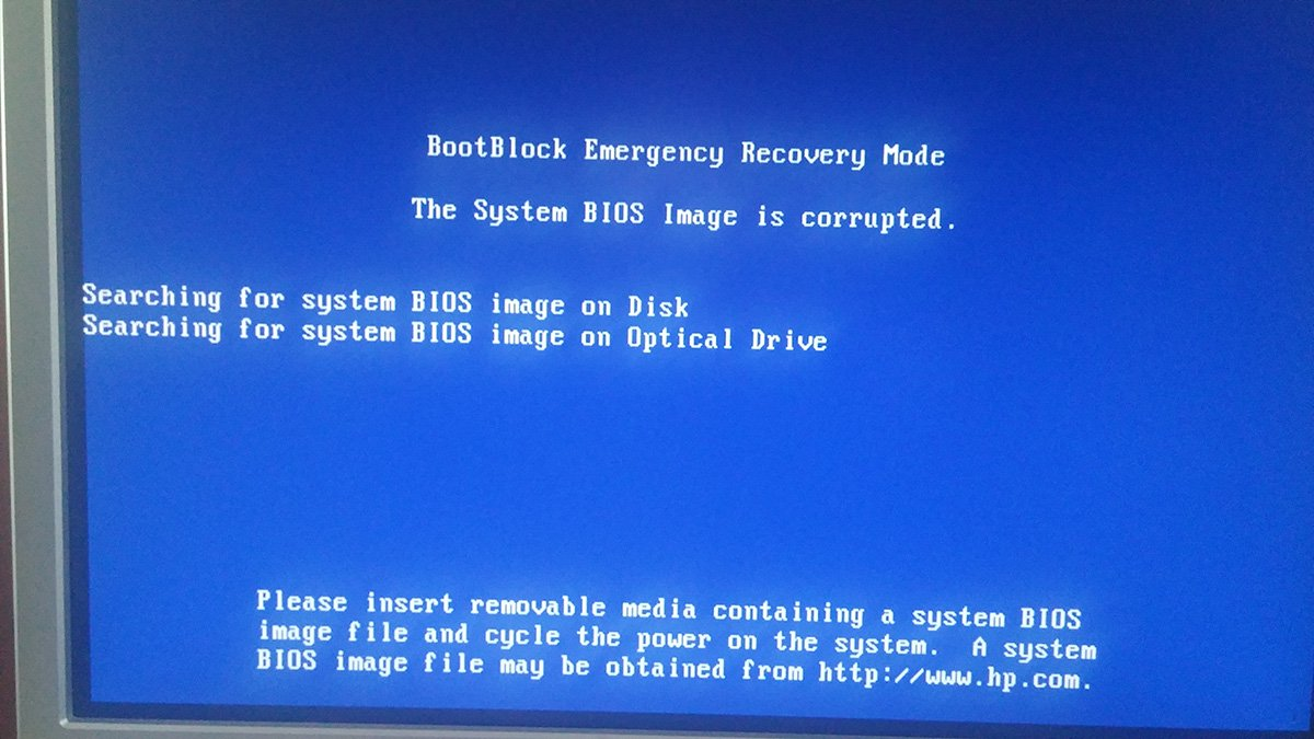 How to boot linux iso without usb on corrupted bios of lenovo laptops