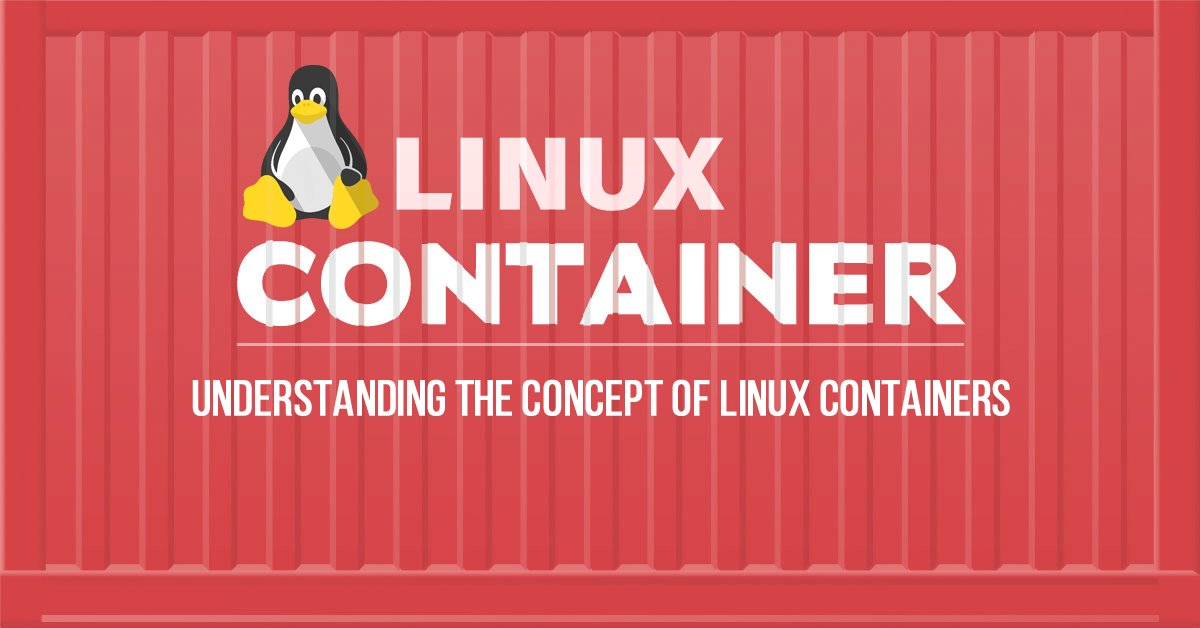 Demystifying Linux Containers(LXC)