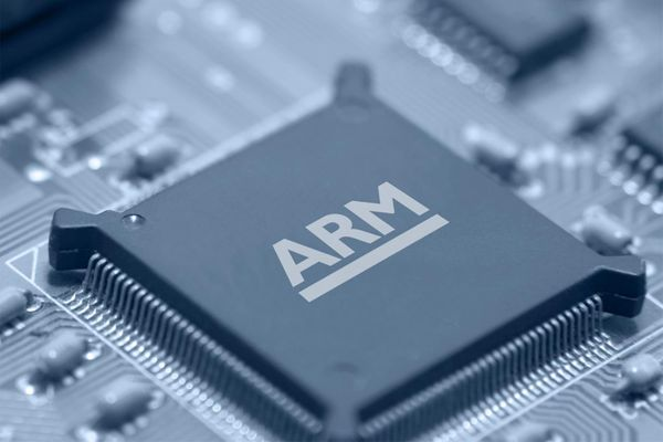 Creating ARM architecture environment inside x86/x64 linux